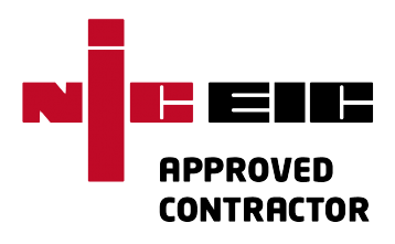 Niceic Certified